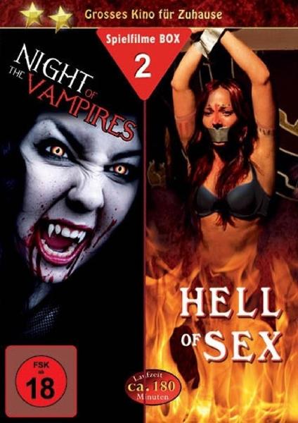 Sex horror movie #9